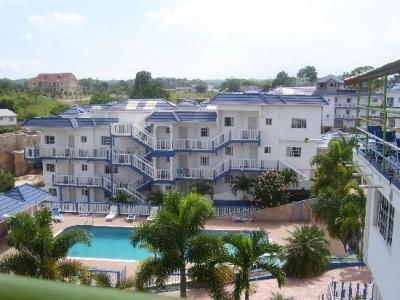 Airport Transfers Jamaica Mandeville Hotel, Mandeville, Jamaica