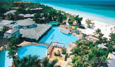 Beaches Negril, Sandy Bay Montego Bay to Negril Hotels