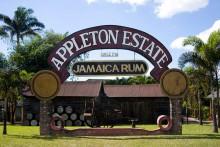 Appleton Estate, Saint Elizabeth, Jamaica