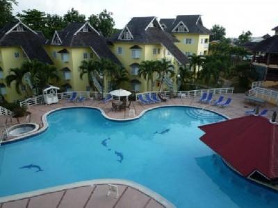 Mystic Ridge Resort, Ocho Rios, Saint Ann, Ocho Jamaica