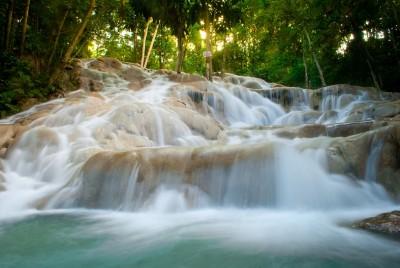 Dunn's River, Jamaica